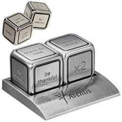 Promotional Icon Action Dice