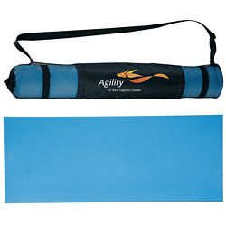 Customized Yoga Mat With Case