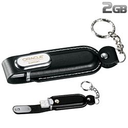Customized Executive Usb Flash Drive 2Gb