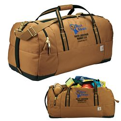 Promotional Carhartt Signature 30 Work Duffel Bag