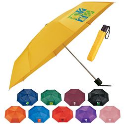 Customized Stromberg 41 Classic Folding Umbrella