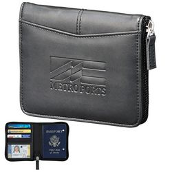 Promotional Pedova Passport Wallet
