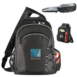 Custom Summit Checkpoint-Friendly Compu-Sling Bag