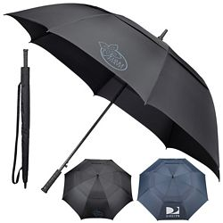 Customized 64 Auto Open Slazenger Golf Umbrella