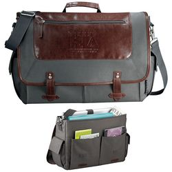 Promotional Field Co Compu-Messenger Bag