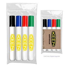 Markers, Promotional Markers, Advertising Permanent Markers