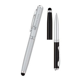 Custom Valumark Bb4020 4-In-1 Ballpoint Pen
