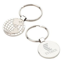 Customized Essentials Ek1051 Keyring