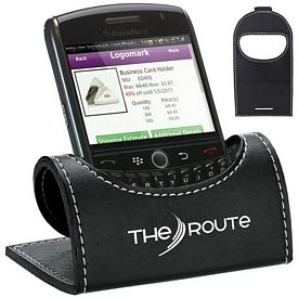 Promotional Essentials Canne Mobile Phone Holder
