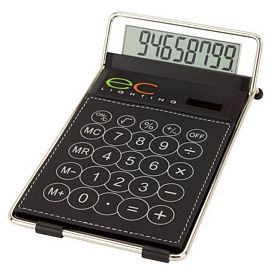 Custom Giftcor Ga1013 Desktop Calculator