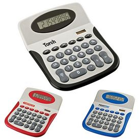 Promotional Giftcor Ga1017 Desktop Calculator