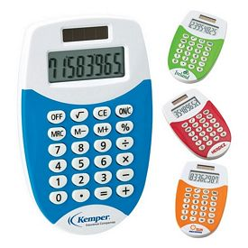 Customized Giftcor Ga1020 Pocket Calculator