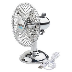 Customized Giftcor Gc1306 Usb Oscillating Fan