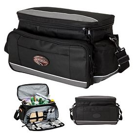 Custom Giftcor Picnic Cooler Bag Bbq Set