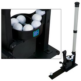 Promotional Giftcor Gr3003 Ez Tee Golf Ball Collector Dispenser