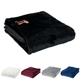 Promotional Giftcor Gr5113 Mink Touch Blanket