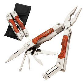 Promotional Giftcor Gt1016 Led Multi-Tool
