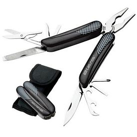 Custom Giftcor Gt1018 Carbon Fiber Design Multi-Pliers