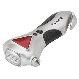 Promotional Giftcor Gt9102 Emergency Auto Tool