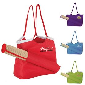 Custom Valumark Kt4600 Beach Tote Mat