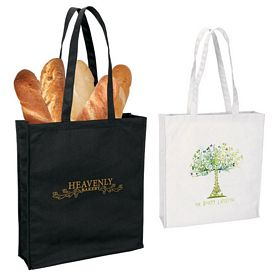 Promotional Sovrano Harvesta Recycled Tote