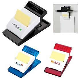 Promotional Valumark VS2506 Magnetic Note Clip - CLOSEOUT ITEM