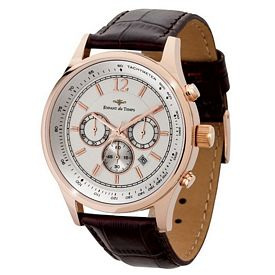 Promotional Watch Creations Wc5280 MenS Chronograph Watch