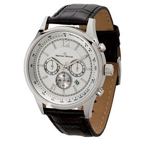 Promotional Watch Creations Wc5290 MenS Chronograph Watch