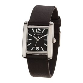 Promotional Watch Creations Wc7431 WomenS Polished Silver Watch