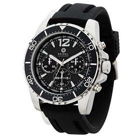 Custom Watch Creations Wc9925 MenS Chronograph Watch