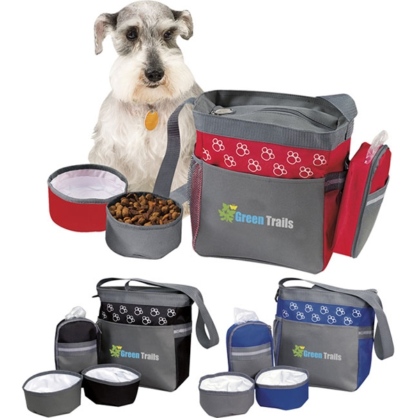 Dog Accessory Travel Bags