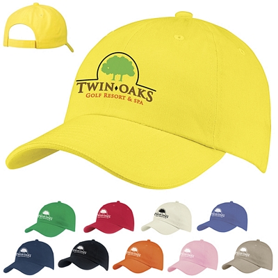 Promotional Front Runner Cap