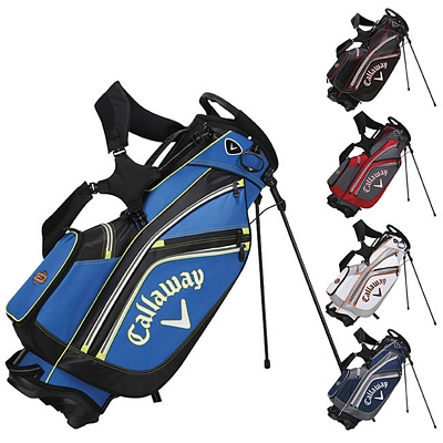 Promotional Callaway Chev Stand Bag