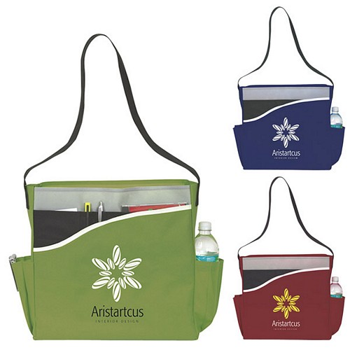 Promotional Atchison Stow & Go Tote Bag