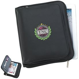 Promotional Tablet Transport-It Electronics Case - CLOSEOUT ITEM