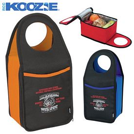 Promotional Koozie Fun Lunch Kooler