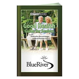 Promotional Better Book: Good Health Guide for Seniors