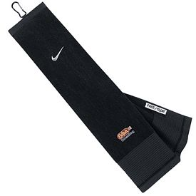 Promotional Nike Trifold Towel
