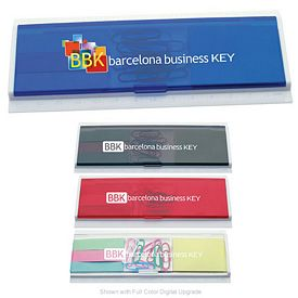 Promotional Horizontal Stationery Set