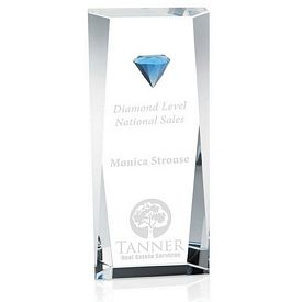 Promotional Jaffa Diamond Tower Large