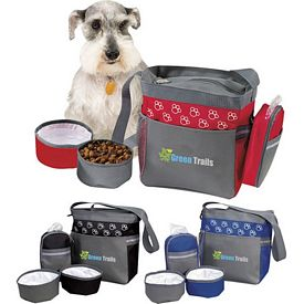 Promotional Pet Accessory Bag
