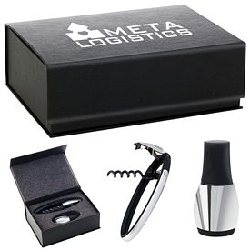 Promotional Wine Accessories Set