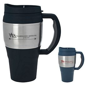 Promotional 20 oz. bubba Stainless Steel Travel Mug