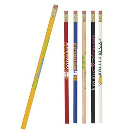 Promotional Pricebuster Round Pencil