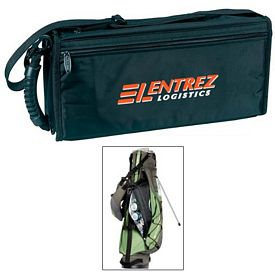 Promotional Golf Bag Slide-Inside Cooler Bag