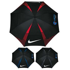 Promotional Nike 62 Windsheer Lite Umbrella