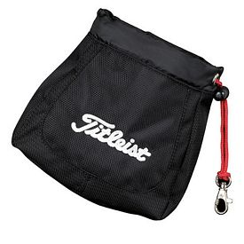 Promotional Titleist Nylon Valuables Pouch