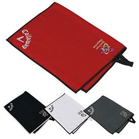 Promotional Callaway Players Towel