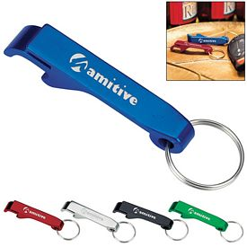 Promotional Aluminum Bottle Opener