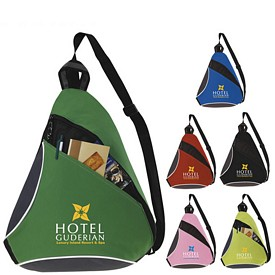 Promotional Atchison Color Splash Sling